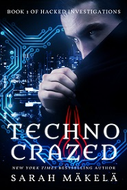 Techno Crazed